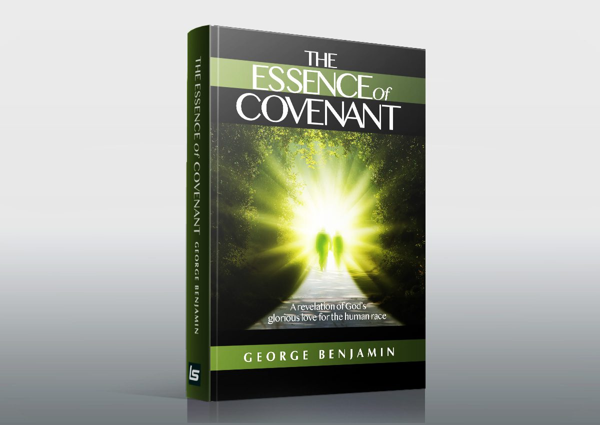 The Essence of Covenant- by George Benjamin
