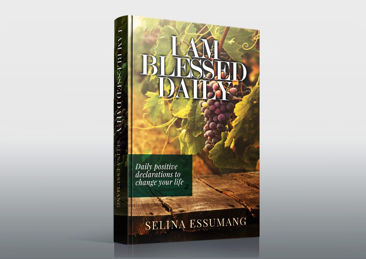 I Am Blessed Daily – by Selina Essumang